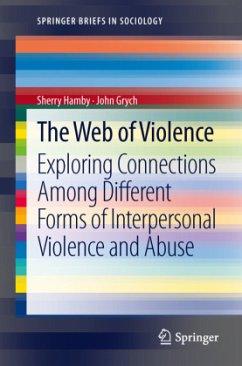 The Web of Violence - Grych, John; Hamby, Sherry