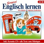 Die Schönsten Englischen Kinderlieder