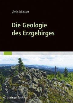 Die Geologie des Erzgebirges - Sebastian, Ulrich