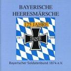 Bayerische Heeresmärsche