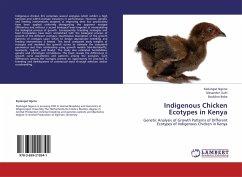 Indigenous Chicken Ecotypes in Kenya