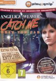 Angelica Weaver - Catch me when you can - Collectors Edition