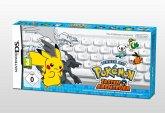 Lernen mit Pokémon: Tasten-Abenteuer - Nintendo Drahtlostastatur Bundle (Nintendo DS)