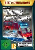 Das Rettungs-Simulationspaket (PC)