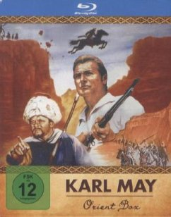 Karl May - Orient Box (2 Discs)
