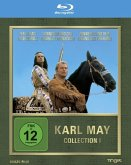 Karl May Collection I (3 DVDs)