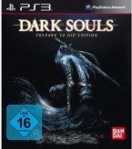 Dark Souls - Prepare To Die Edition (PlayStation 3)