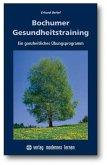 Bochumer Gesundheitstraining
