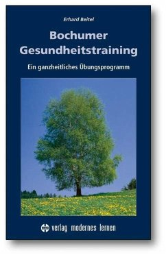 Bochumer Gesundheitstraining - Beitel, Erhard