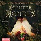 Cate / Töchter des Mondes Bd.1 (MP3-Download)