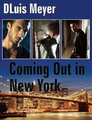 "DLuis Meyer ""Coming Out in New York"""