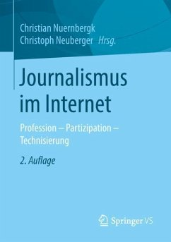Journalismus im Internet