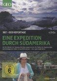 Eine Expedition durch Südamerika 360° GEO Reportage