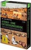 Afrika - Eine Entdeckungsreise 360° GEO Reportage