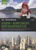 Asien - Kontinent der Gegensätze 360° GEO Reportage