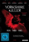 Yorkshire Killer DVD-Box