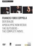 Francis Ford Coppola Arthaus Close-Up