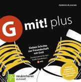 G mit!, 1 DVD-ROM