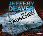 Der Täuscher / Lincoln Rhyme Bd.8 (6 Audio-CDs)