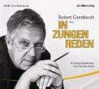 In Zungen reden, 2 Audio-CDs