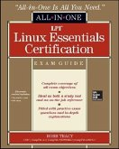 LPI Linux Essentials Certification All-In-One Exam Guide [With CDROM]