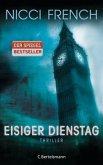 Eisiger Dienstag / Frieda Klein Bd.2