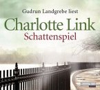 Schattenspiel, 8 Audio-CDs