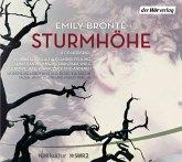 Sturmhöhe, 2 Audio-CDs