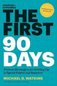 First 90 Days - Watkins, Michael D.