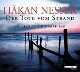 Der Tote vom Strand / Van Veeteren Bd.8 (5 Audio-CDs)