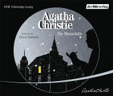 Die Mausefalle, 3 Audio-CDs