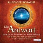 Die Antwort, 2 Audio-CDs