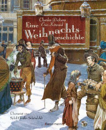 Charles Dickens Weihnachtsgeschichte Stream