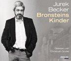 Bronsteins Kinder, 4 Audio-CDs