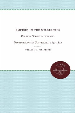 Empires in the Wilderness