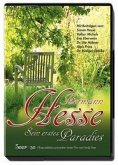 Hermann Hesse - sein erstes Paradies