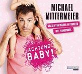 Achtung Baby! (4 Audio-CDs)
