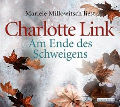 Am Ende des Schweigens, 6 Audio-CDs - Link, Charlotte