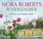 Rosenzauber / Blüten Trilogie Bd.1 (5 Audio-CDs)