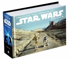 Creating the Worlds of Star Wars - Knoll, John