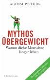 Mythos Übergewicht