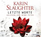 Letzte Worte / Georgia Bd.2 (6 Audio-CDs)