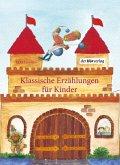 Klassische Erzählungen für Kinder, 9 Audio-CDs