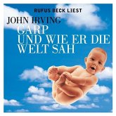 Garp und wie er die Welt sah, 19 Audio-CDs