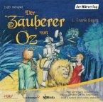 Der Zauberer von Oz, 2 Audio-CDs
