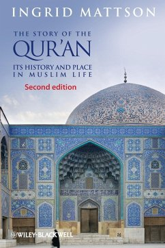 The Story of the Qur´an