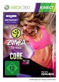Zumba Fitness Core für Kinect (Xbox 360)