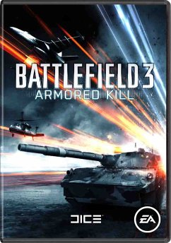 Battlefield 3: Armored Kill (Expansion - Code in a Box)