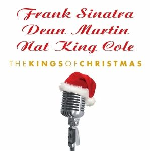 Kings Of Christmas von Frank Sinatra / Dean Martin / Nat King Cole - CD - buecher.de