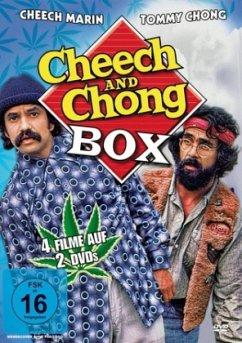 Cheech and Chong Box (2 Discs)